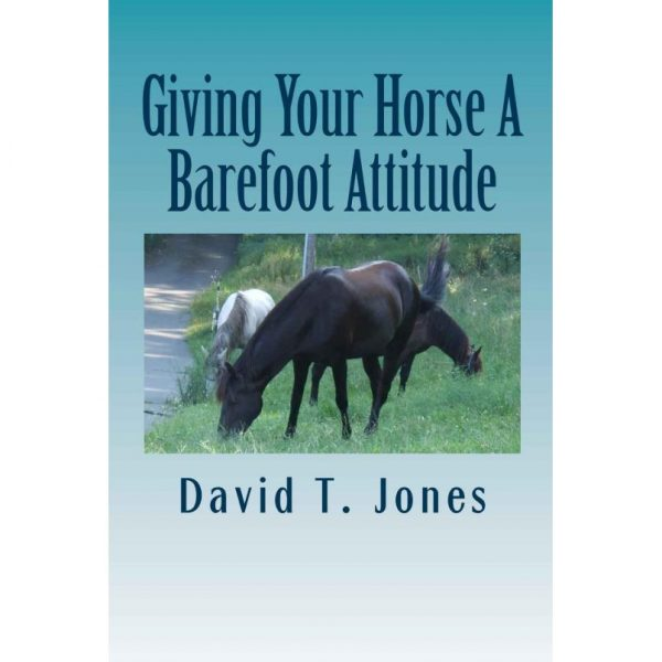 giving your horse a barefoot attittude