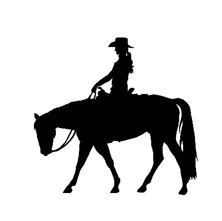hoof armor_Western Pleasure horse