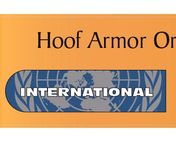 hoof armor_ordering options international