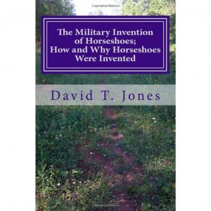 the military invention of horsehsoes